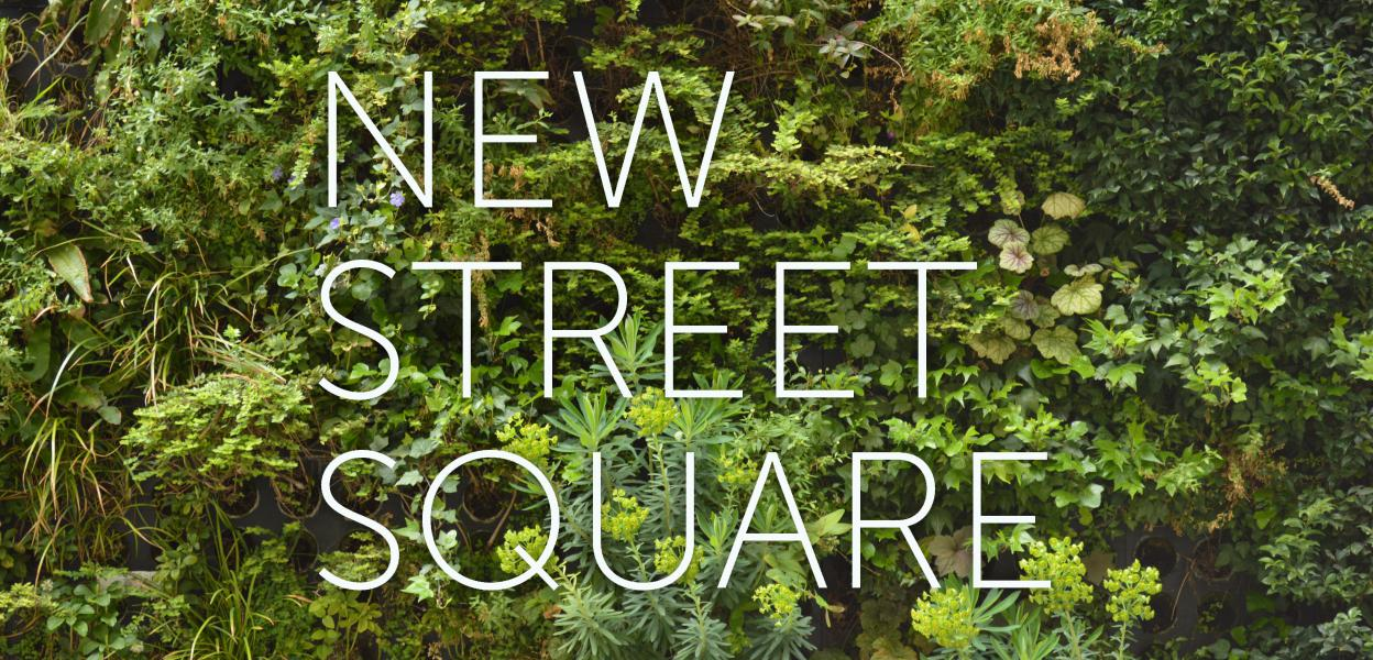 New Street Square London
