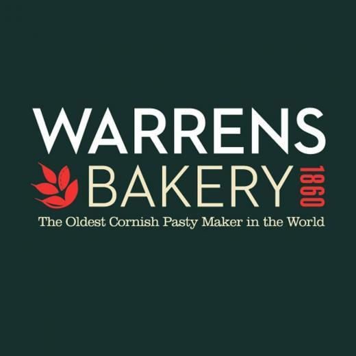 Warrens Bakery logo